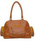 10th Planet Hand-held Bag (Yellow)
