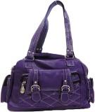 Brantino Shoulder Bag (Purple)