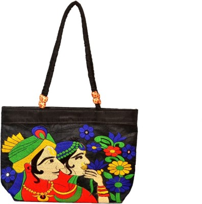 Sampoornam India Hand-held Bag