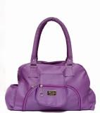 Stylathon Hand-held Bag (Purple)
