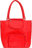 Borse Shoulder Bag (Red)