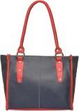 Fostelo Shoulder Bag (Blue, Red)