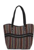 Kraftrush Hand-held Bag (Black)