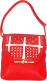 Limerence Hand-held Bag (Red)