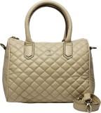 Srota Hand-held Bag (Beige)