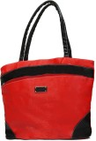 Trendits Hand-held Bag (Red)