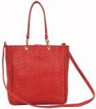 SVI Shoulder Bag (Red)
