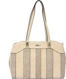 Esbeda Shoulder Bag (Beige)