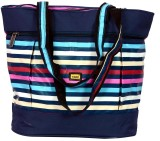 Yark Messenger Bag (Blue)