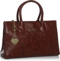 ToniQ Shoulder Bag(Brown)