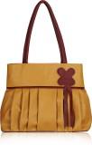 Fristo Shoulder Bag (Beige)