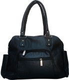 Alice Shoulder Bag (Black)