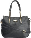 Clublane Hand-held Bag (Black)