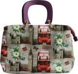 Inspired Livingg Hand-held Bag (Multicol...