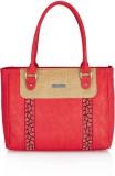 Be Trendy Shoulder Bag (Red)