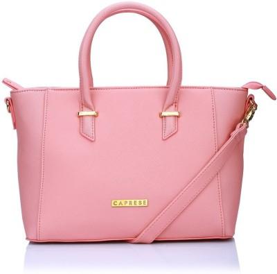 Caprese Tote(Pink)