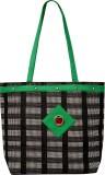 Roshiaaz Messenger Bag (Green)