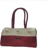 Kosha Hand-held Bag (Red)