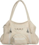 Typify Hand-held Bag (White)