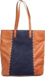Gallucci Shoulder Bag (Brown)