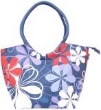 Angesbags Messenger Bag (Blue)