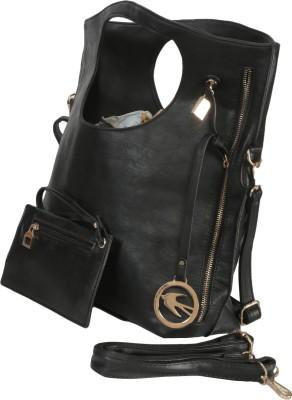 Knighthood Shoulder Bag