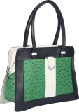Zaera Shoulder Bag (Green)