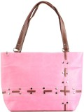 Coash Hand-held Bag (Pink)
