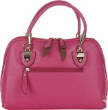 Riti Hand-held Bag (Red)