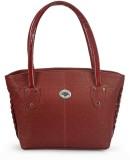 RRTC Hand-held Bag (Maroon)