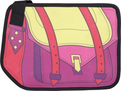 Noise Messenger Bag