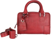JL Collections Sling Bag(Red)