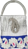 Art Horizons Hand-held Bag (Silver)