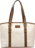 Lomond Shoulder Bag (Beige, Green)