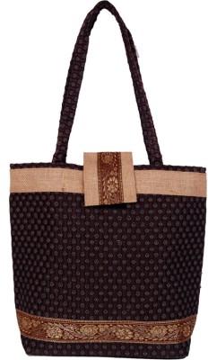 Womaniya Shoulder Bag(Brown)