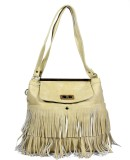 Parv Collections Shoulder Bag (Tan)
