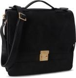 Baggit Hand-held Bag (Black)
