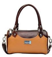 Adone Hand-held Bag(Brown)