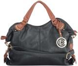 Home Union Hand-held Bag (Black)