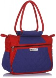 Home Heart Hand-held Bag (Red, Blue)