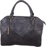 Zaken Hand-held Bag (Grey)