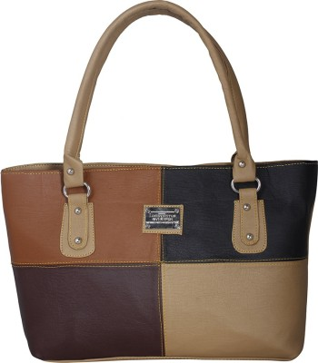 PM Enterprises Messenger Bag