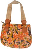 Mankha Hand-held Bag (Multicolor)
