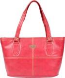Merci Messenger Bag (Red)