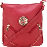 Aliza Sling Bag (Red)