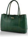 Daphne Hand-held Bag (Green)