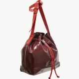 Jeane Sophie Shoulder Bag (Red)