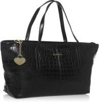 ToniQ Shoulder Bag(Black)