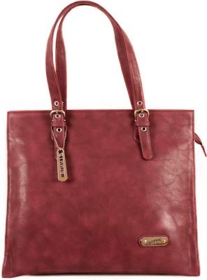 Zinnia Hand-held Bag