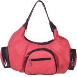 Speed Dot Hand-held Bag (Orange)